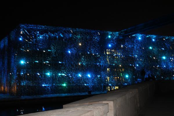 Marseille MuCEM by night resized 600